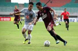Hasil Piala AFC : Penalti PSM Dibalas Gol Kaya Menit Terakhir