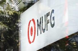 MUFG Bank Kantor Cabang Jakarta Raup Laba Bersih Rp3,53 Triliun