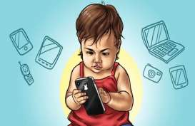 Dampak Buruk Penggunaan Media Sosial Bagi Anak-anak