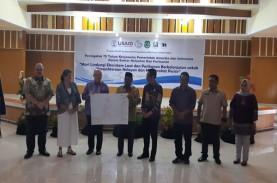 AS & Indonesia Deklarasikan 3 Kawasan Konservasi Laut…