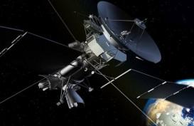 Satelit Nusantara Satu Mengorbit di Atas Papua