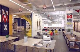 Coworking Space Hanya Serap 5% Ruang Kantor Jakarta