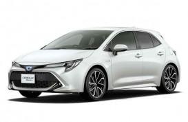 Toyota Akan Bebaskan Royalti Hak Paten Kendaraan Hibrida