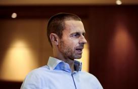 UEFA Minta Wasit Hentikan Pertandingan Jika Ada Pelecehan Rasial