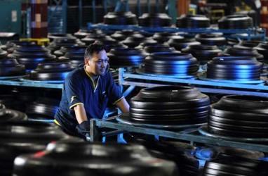 INDUSTRI BAN : Indonesia Incar Posisi Lima Besar Eksportir
