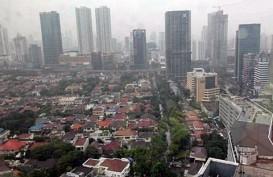 PERKANTORAN JAKARTA 2019—2021 : Pasokan di CBD Mendominasi