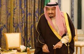 Beri Pinjaman Dana, Raja Salman Kunjungi Bahrain