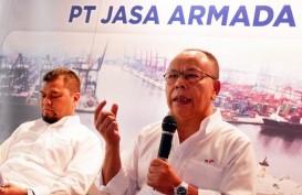 Jasa Armada Indonesia Akan Kelola Pelabuhan dari Pertamina