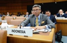 Indonesia Tegaskan Pengaturan Geostationary Orbit untuk Kepentingan Negara Berkembang