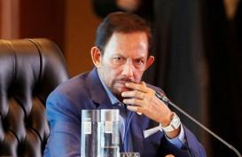 Hukum Mati LGBT Dikritik, Sultan Brunei Sebut Negaranya Adil dan Bahagia