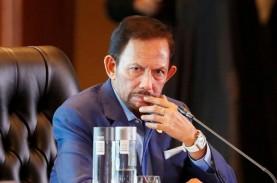 Hukum Mati LGBT Dikritik, Sultan Brunei Sebut Negaranya…