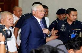 Sidang Perdana 1MDB, Mantan PM Malaysia Najib Razak Hadapi 7 Tuntutan