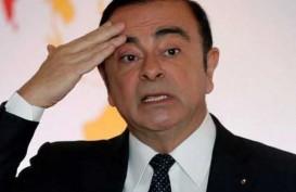 Mantan Bos Nissan, Carlos Ghosn, Kembali Ditangkap di Tokyo