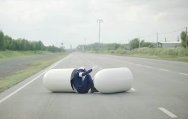Ilustrasi iklan video