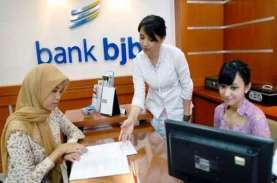 Arus Kas Operasi Bank BJB Defisit
