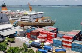 6 Perusahaan Dapat Trayek Tol Laut, BUMN & Swasta Panen Berkah