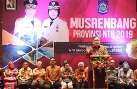 NTB Diharapkan Rintis Diversifikasi Ekonomi