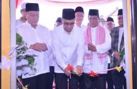 Astra Resmikan Bank Wakaf Mikro Ketiga di Jambi