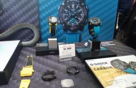 Jam Tangan G-Shock Bermaterial Serat Karbon Siap Diburu