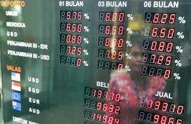 5 Terpopuler Finansial : Tren Suku Bunga Deposito Masih Tinggi, Pertumbuhan Aset Bank Besar Kian Kencang