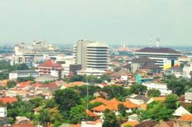 Kuartal I 2019, Realisasi PMDN di Kota Semarang Lebih…