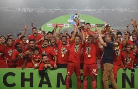 Liga 1 Indonesia Musim 2019 Dimulai 8 Mei 2019