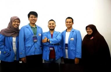 Mahasiswa STMIK Nusa Mandiri Menjuarai Kompetisi ITechno Cup 2019