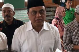 Tampik Jual Beli Jabatan, Menteri PANRB Syafruddin…