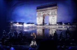Celine Dion Umumkan Konser Dunia dan Rilis Album Baru