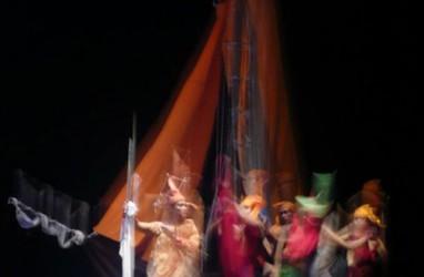 Ciputra Artpreneur Fokus Sajikan Teater Bertema Kedaerahan, I La Galigo yang Terdekat