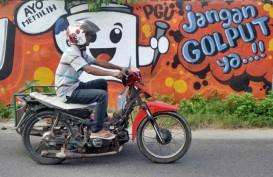 Golput Ancam Gerogoti Kemenangan Jokowi-Ma'ruf, TKN Tak Khawatir