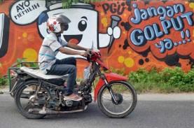 Golput Ancam Gerogoti Kemenangan Jokowi-Ma'ruf, TKN…