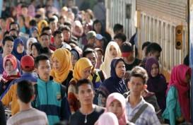 Siap-Siap, Tiket KA Tambahan untuk Lebaran Dibuka Mulai 6 April