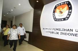 Soal Status DCT Oesman Sapta, Istana : Itu Kewenangan KPU