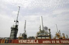 Imbas Listrik Mati Pukul Produksi Minyak Mentah Venezuela