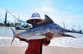 Ini Materi Latihan Dasar 250 Nelayan dan Pelaut Tradisional Maluku