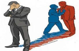 Manajemen Konflik: Satu Lawan Cukup, Seribu Kawan Kurang