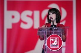 Survei LSI : Salah Strategi, PSI Terancam Tak Lolos ke Parlemen
