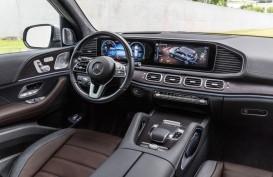 2020 Mercedes Benz GLE 450 SUV, Jaminan Kemewahan Penuh Inovasi