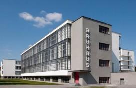 Peringati HUT Ke-100, Bahaus Buka Museum Baru di Jerman