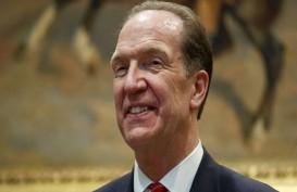 Bank Dunia Tunjuk David Malpass sebagai Presiden Baru