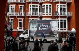 Wikileaks : Bocoran Skandal INA Papers jadi Muslihat Ekuador Usir Assange