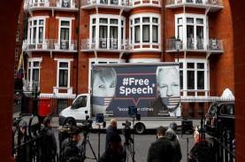 Wikileaks : Bocoran Skandal INA Papers jadi Muslihat…