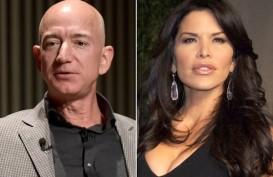 Selingkuhan CEO Amazon Gugat Cerai Suaminya