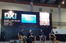 Wanita Selam Indonesia Target Pecahkan Rekor Dunia dengan Libatkan 3.000 Penyelam