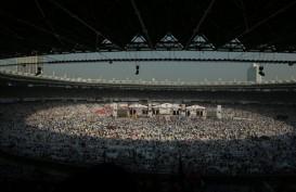 Anak Soeharto dan Soekarno Hadiri Kampanye Akbar Prabowo-Sandi