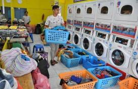 ASLI Kalsel Ingin Pengusaha Laundry Lokal Makin Berkembang