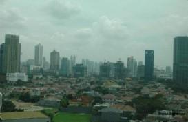 PERKANTORAN CBD JAKARTA : Pengembang Tak Cemas Pasok Berlebih