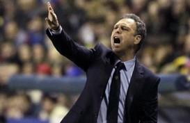 Pelatih Sevilla Divonis Kanker Darah, Bersumpah Terus Bekerja