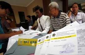 Perubahan Fungsi Hunian Jadi Komersial Banyak, Penerbitan SPPT PBB Terlambat